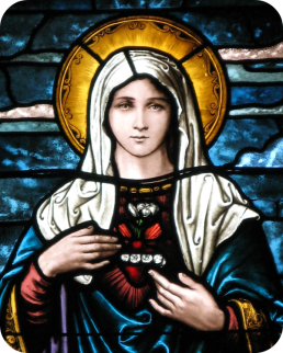 Immaculate-Heart-of-MaryChristianity
